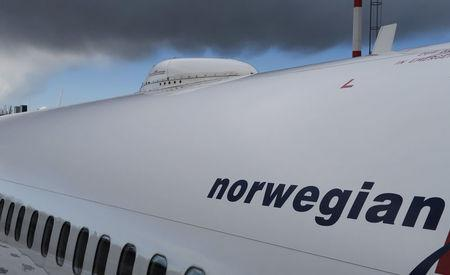 Norwegian Air adds budget transatlantic flights from two US airports