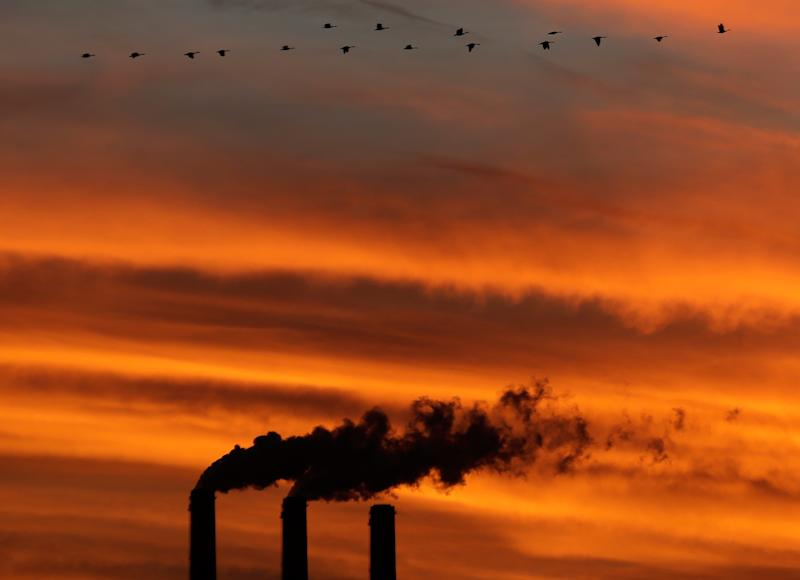 Experts: CO2 record illustrates 'scary' trend