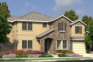 Interest List Now Forming for William Lyon Homes' Whistler, Coming Soon to Pavilion Park, the First Great Park Neighborhood