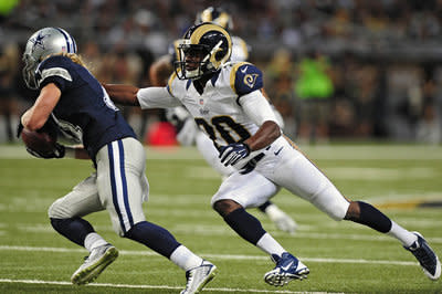 Nike NFL Mens Jerseys - Random Ramsdom: September 29: St. Louis Rams - Soaring With The Eagles