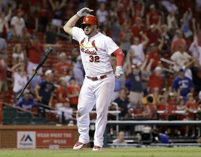 Cardinals: Why can't baseball players have fun anymore?