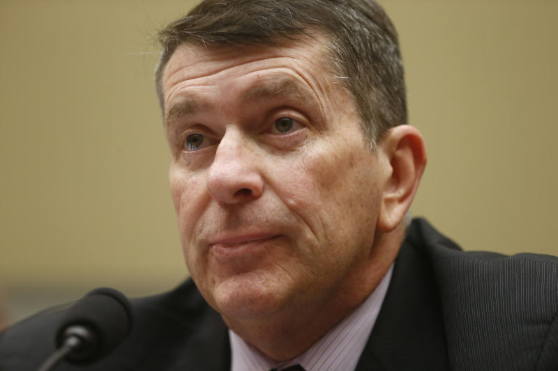 IRS official apologizes for lavish $4M conference