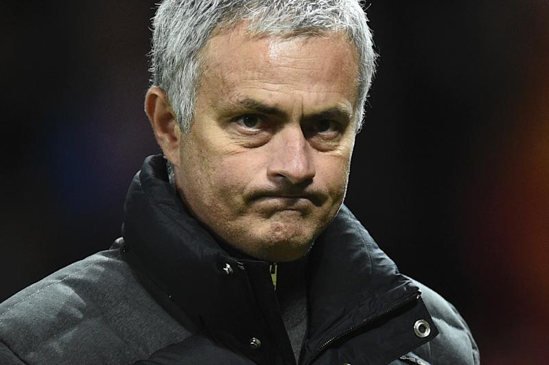 José Mourinho: I will always respect Chelsea but am now United 100%