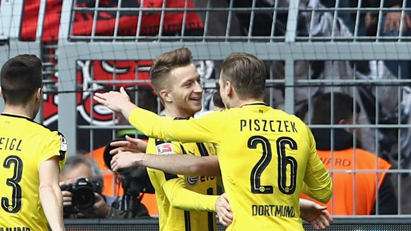 Dortmund Emotionally Ready to Face Monaco: Coach