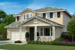 William Lyon Homes' Vineyard Will Host Its Model Grand Opening This Saturday, March 16th