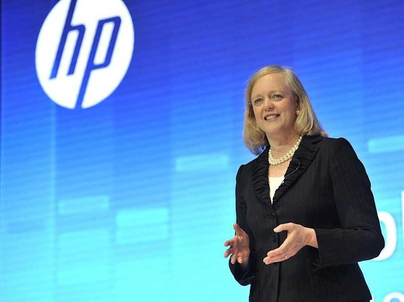 Former Autonomy execs claim (again) that HP lied about $5 billion in alleged fraud