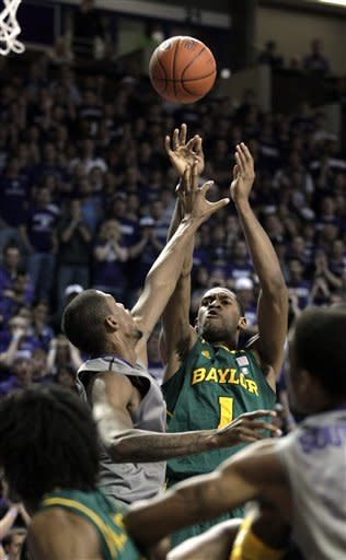 Baylor owns crunch time in 75-73 win over K-State