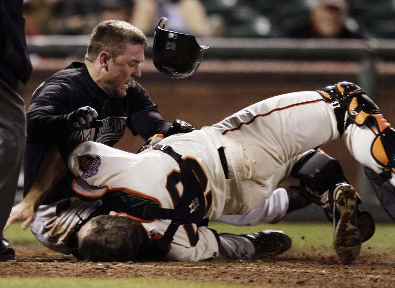 MLB collision rule leaves open exceptions