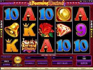 Lucky All Slots Casino Player Wins Two Big Payouts on One Hot Game