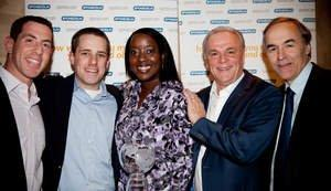 Inaugural SPONSORIUM Awards Honors Top Sponsorship and Community Investment Performance