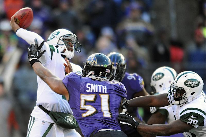 5 things to know after Ravens beat Jets 19-3