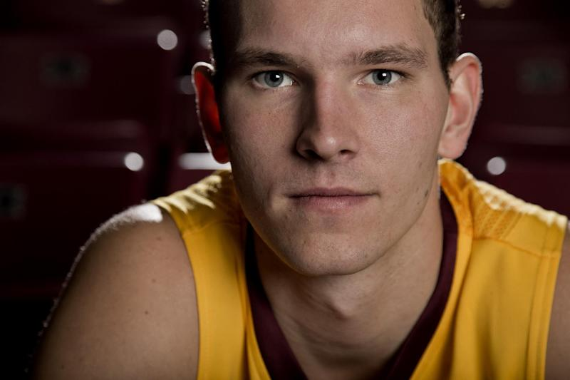 Minnesota's Osenieks to end playing career early