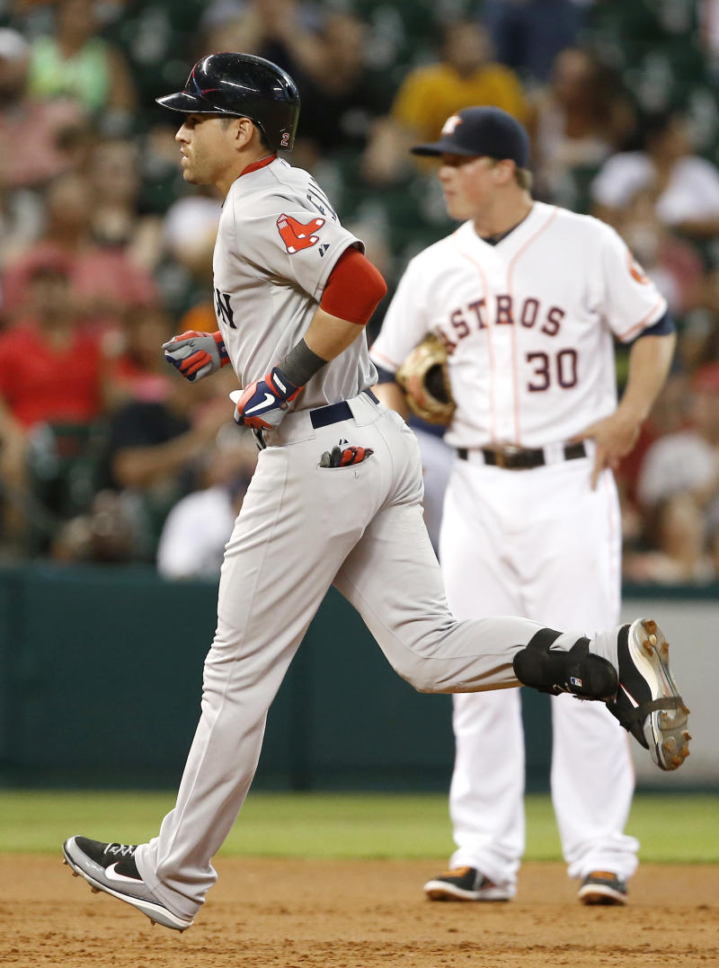 Sox overcome tough start for 15-10 win over Astros