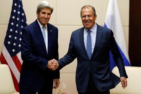 Image result for US And Russia Agree Peace Deal To End Violence In Syria