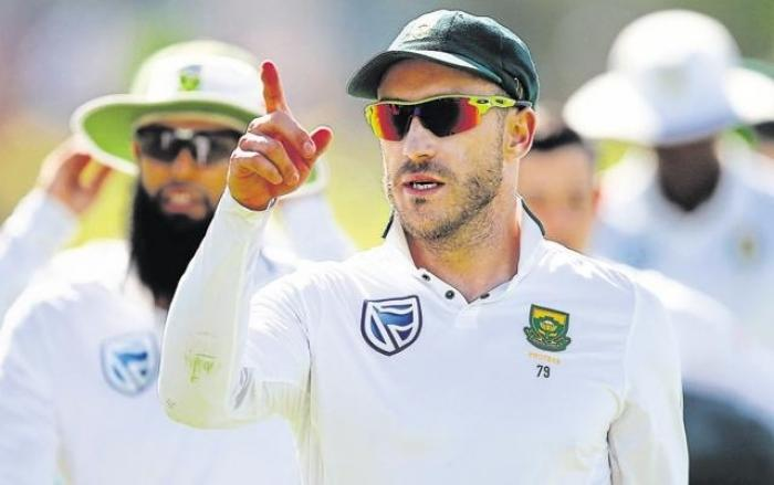 Surprise surprise: Aiden Markram will make his Proteas debut