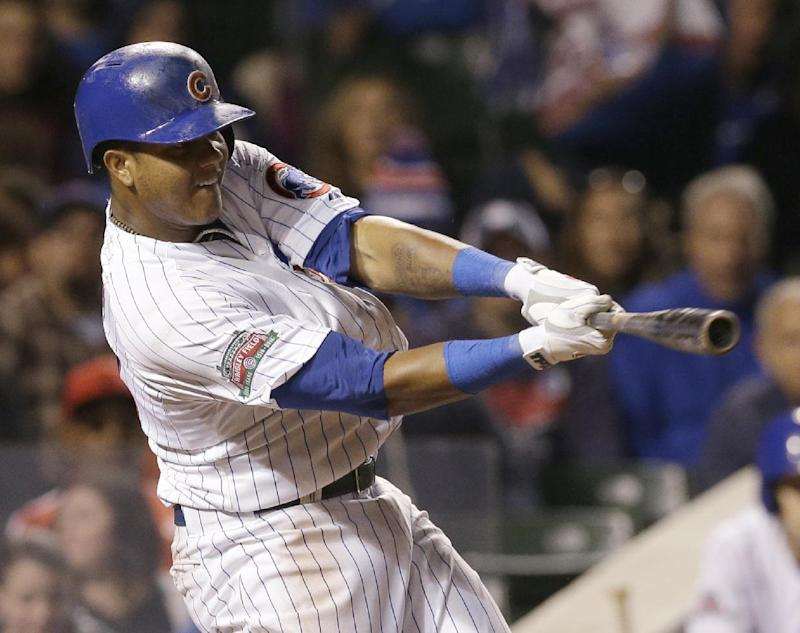 Mets fail again in big spots, fall 5-4 to Cubs