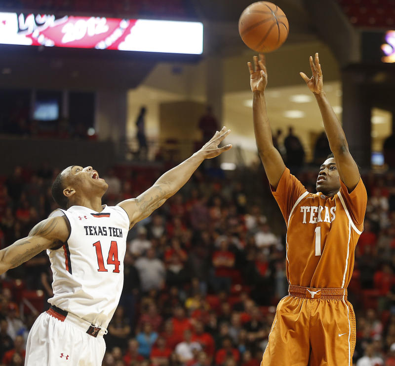 Brutal Big 12 tournament promises to be wide open