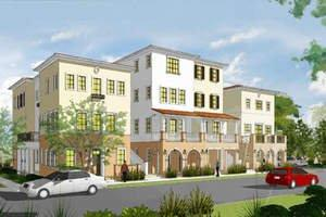 William Lyon Homes' Atrium Will Offer a Perfect Solution for Local Renters