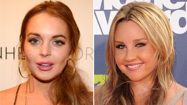 Goodyear Offers Driving Lessons for Lindsay Lohan and Amanda Bynes (ABC News)