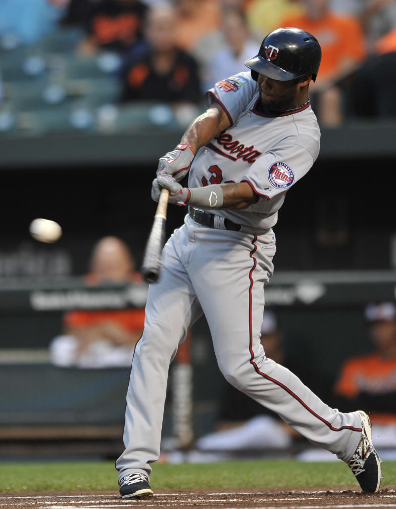 Paredes homers as Orioles beat Twins 3-2
