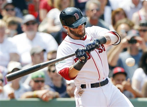 Doubront leads Red Sox to 7-4 win over Tigers