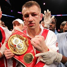 Boxing's big fight is with tough economic times
