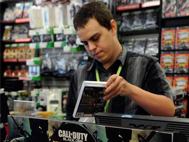 GameStop To Close 150 Stores Worldwide