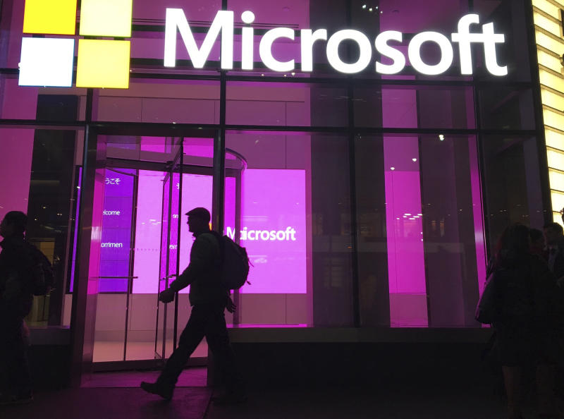 The Case for and Against Microsoft Corporation (MSFT)