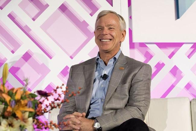 Verizon CEO Open to M&A Talks