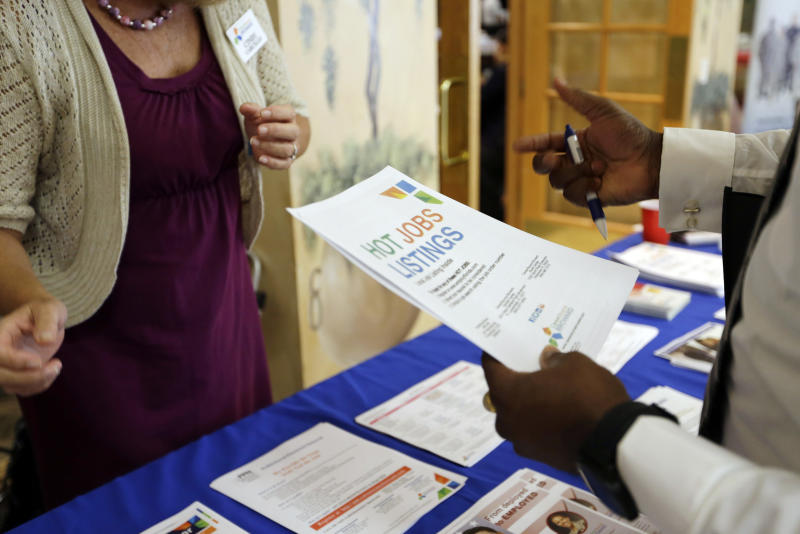 U.S. weekly claims for jobless benefits hold steady