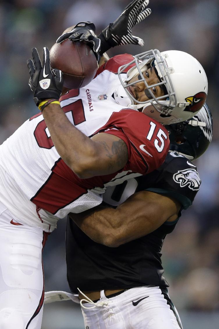 Arians: 'Many problems' in officiating in Philly