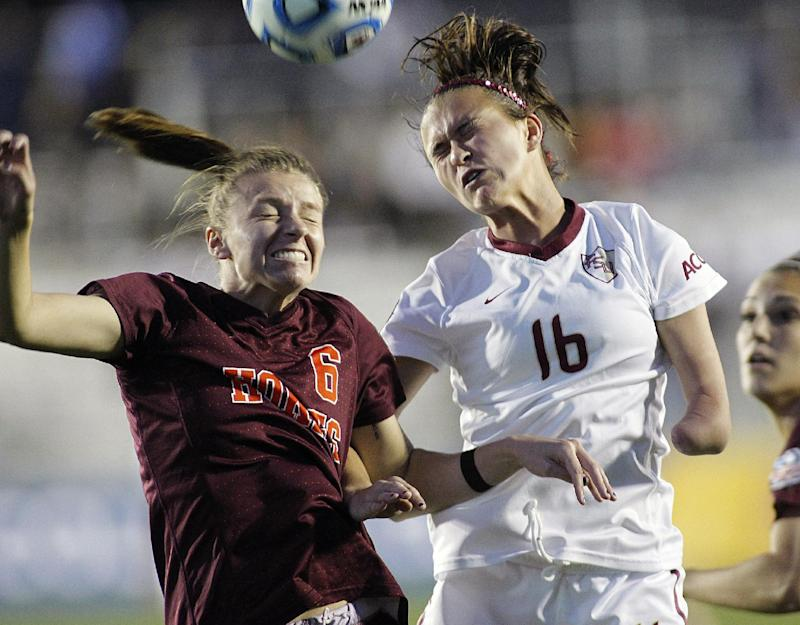 Florida State reaches Women's College Cup final
