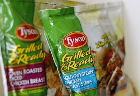 Tyson Foods paying $3.2B for Blue Ash sandwich maker AdvancePierre
