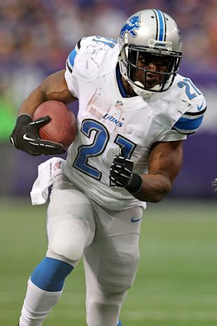 Reggie Bush (USA Today Sports Images)