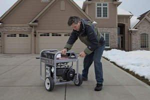 Plan Ahead to Manage Winter Outages