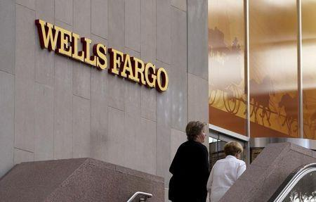 Feds sanction Wells Fargo after rejecting 'living will'