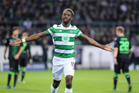 Celtic live to fight another day after Gladbach draw