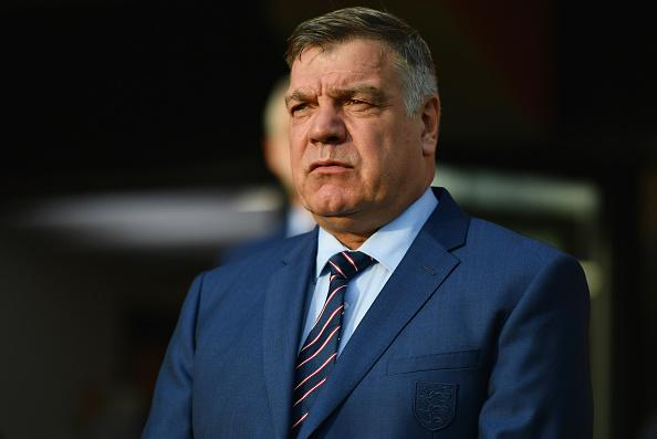 Crystal Palace appoint Sam Allardyce as new manager