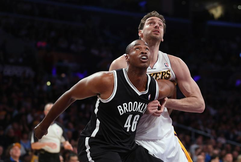 Nets' Collins becomes NBA's 1st openly gay player