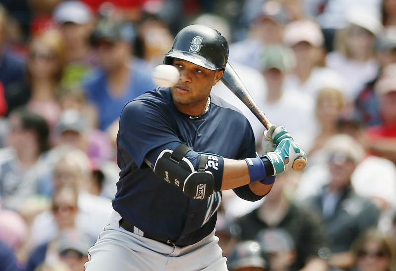 Cano leaves game in 3rd inning