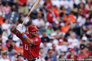 Nats: A Tale of 2 Zimmermanns