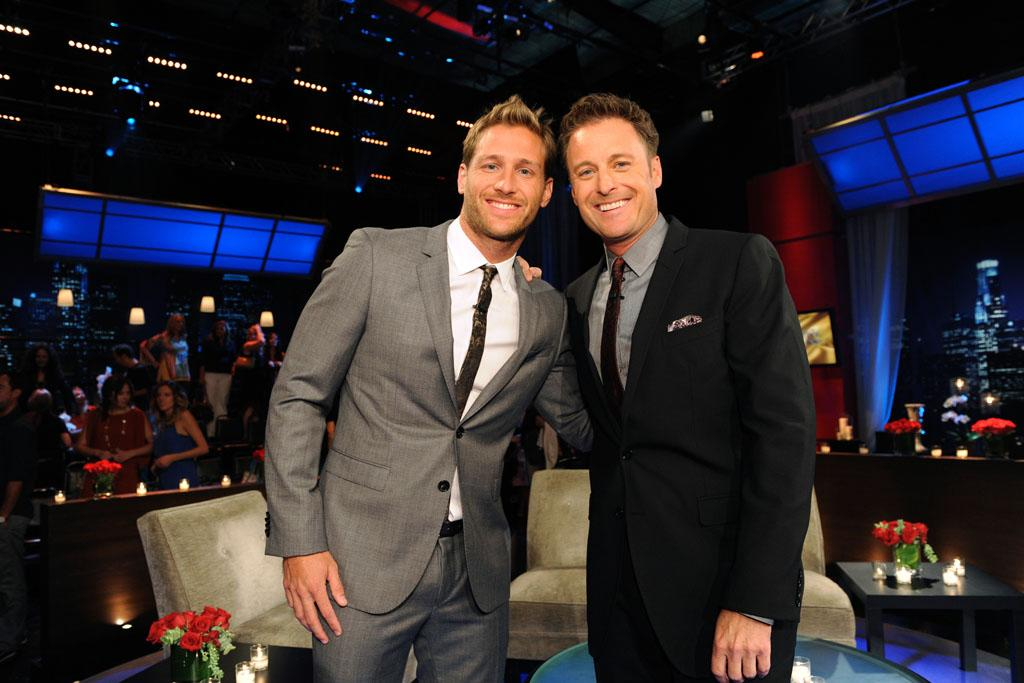 """Juan Pablo Galavis, the sexy single father from Miami, Florida, is ready to find love. He'll have his own opportunity to find his wife and stepmother to his daughter when he stars in the 18th edition of """"The Bachelor"""" which returns in January of 2014 on the ABC Television Network. The identity of the new """"Bachelor"""" was revealed on the """"The Bachelorette: After the Final Rose."""""""