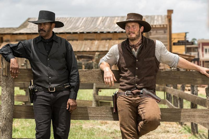 Why The Magnificent Seven Might Have A Bigger Weekend Than We Expected