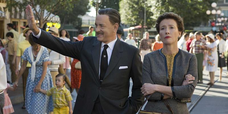 tom hanks saving mr banks