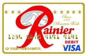 """Big Red """"R"""" -- Rainier Beer Comes Back to Washington Starting This October"""