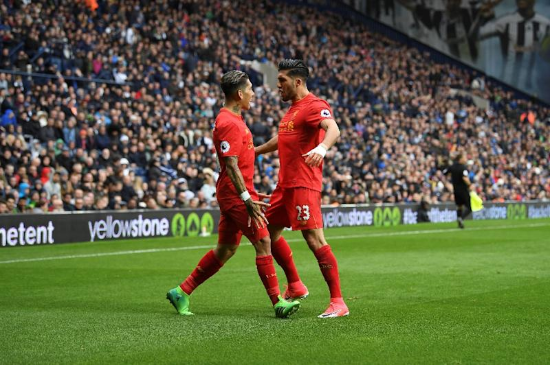 Simon Mignolet makes case for the defence after Liverpool beat West Brom