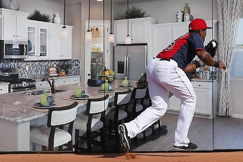 Moncrief becomes household name with kitchen catch