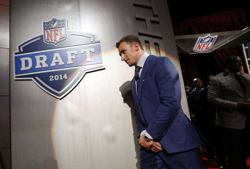 NFL hopes to pick 2015 draft site this summer