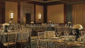The Ritz-Carlton, Charlotte Announces Honeymoon Planning Assistance for Stays at Any Ritz-Carlton Hotel or Resort in the World, All Part of Its Interactive Design Studio Planning Experience for Brides