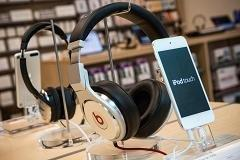 Apple, the record label? Not likely